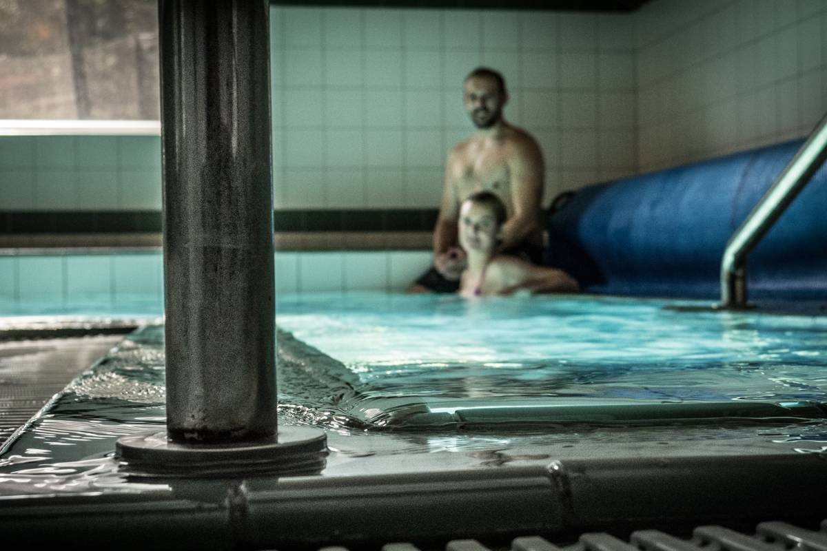Wellness Hotel Sněženka