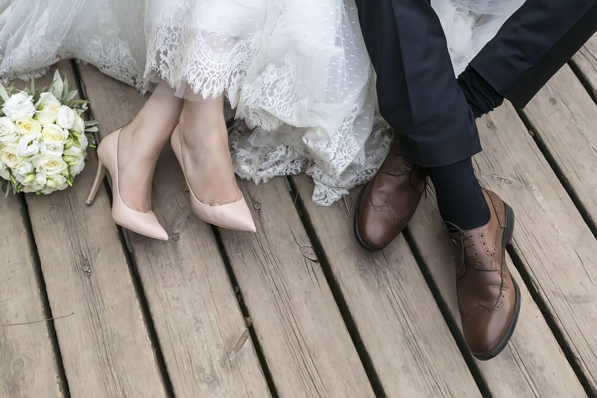 Svatba v Jeseníkách Hotel Sněženka
